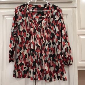 Dana Buchman Tops - Beautiful blouse.